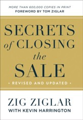 Secrets of Closing the Sale - eBook