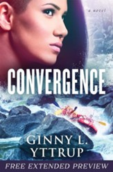 Convergence (FREE PREVIEW) - eBook