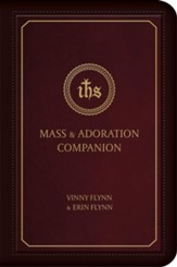 Mass & Adoration Companion - eBook