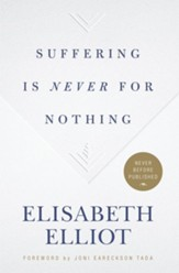 Suffering Is Never for Nothing - eBook