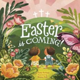 Easter Is Coming! - eBook