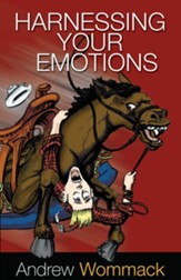 Harnessing Your Emotions - eBook