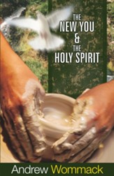 The New You & the Holy Spirit - eBook