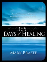 365 Days of Healing - eBook