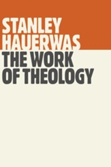 The Work of Theology - eBook