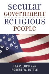 Secular Government, Religious People - eBook