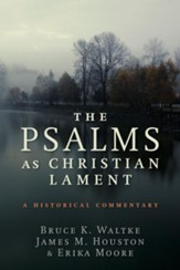 The Psalms as Christian Lament - eBook