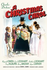 Christmas Carol, A (1938) [Streaming Video Rental]