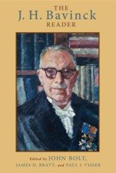 The J. H. Bavinck Reader - eBook
