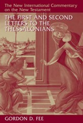 The First and Second Letters to the Thessalonians - eBook