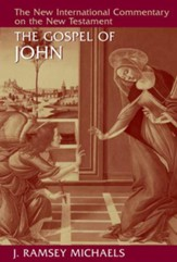 The Gospel of John - eBook