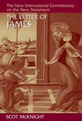 The Letter of James - eBook
