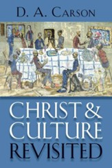 Christ and Culture Revisited - eBook