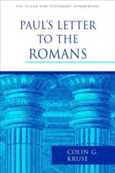 Paul's Letter to the Romans - eBook