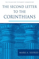 The Second Letter to the Corinthians - eBook