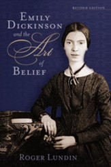 Emily Dickinson and the Art of Belief - eBook