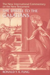 The Epistle to the Galatians - eBook