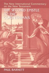 The Second Epistle to the Corinthians - eBook