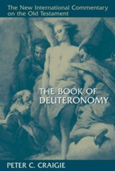 The Book of Deuteronomy - eBook