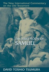 The First Book of Samuel - eBook