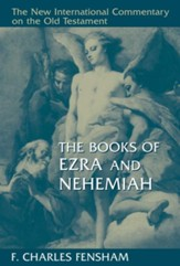 The Books of Ezra and Nehemiah - eBook