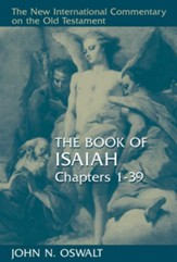 The Book of Isaiah, Chapters 1-39 - eBook