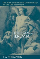 The Book of Jeremiah - eBook