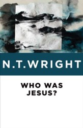 Who Was Jesus? - eBook