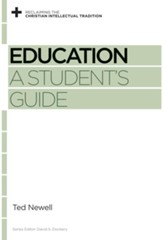 Education: A Student's Guide - eBook