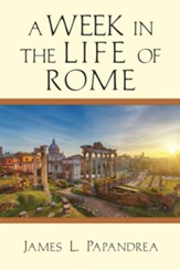 A Week in the Life of Rome - eBook