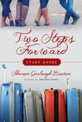 Two Steps Forward Study Guide - eBook, Book 2