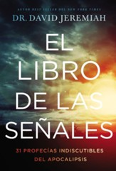 El libro de señales  (The Book of Signs), eBook