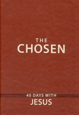 The Chosen: 40 Days with Jesus - eBook