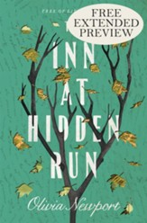 The Inn at Hidden Run (FREE PREVIEW) - eBook
