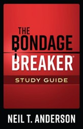 The Bondage Breaker Study Guide - eBook