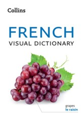 Collins French Visual Dictionary - eBook
