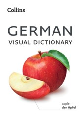 Collins German Visual Dictionary - eBook
