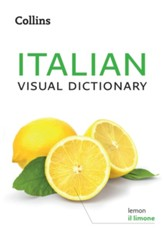Collins Italian Visual Dictionary - eBook