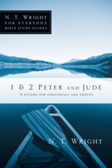 1 and 2 Peter and Jude - eBook