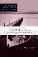 Hebrews - eBook