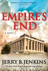 Empire's End: A Novel / Digital original - eBook