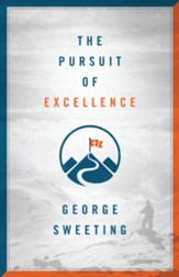 The Pursuit of Excellence - eBook