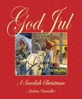 God Jul: A Swedish Christmas - eBook