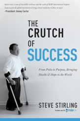 The Crutch of Success - eBook