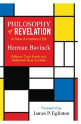 Philosophy of Revelation: A New Annotated Edition - eBook