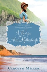 A Hero for Miss Hatherleigh - eBook