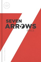 CSB Seven Arrows Bible: The How-to-Study Bible for Students - eBook