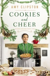 Cookies and Cheer: An Amish Christmas Bakery Story / Digital original - eBook