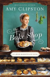 The Bake Shop - eBook