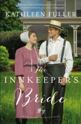 The Innkeeper's Bride - eBook